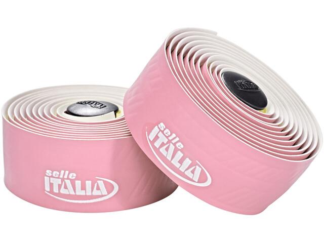 Selle Italia Smootape Controllo Handelbar Tape 35x1800mm pink
